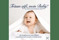 VARIOUS - Träum Süß, Mein Baby!klassik Zum Einschlafen Vol.5 [CD]