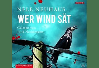 - Wer Wind sät  - (CD)