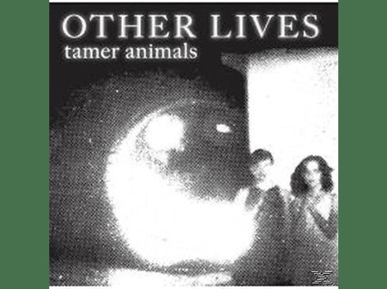 Other Lives - TAMER ANIMALS [Vinyl]