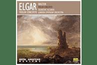 London Symphony Orchestra, Salvatore Accardo, Richard Hickox - Violin Concerto [CD]