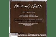 Wilhelm Furtwängler, Philharmonia Orchester - Tristan Und Isolde [CD]