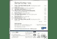 Athena Quartett - Sämtliche Werke für Streichquartett [SACD Hybrid]
