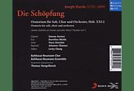 Hengelbrock/Kermes/Balthasar Neumann-Chor/+ - Die Schöpfung [CD]