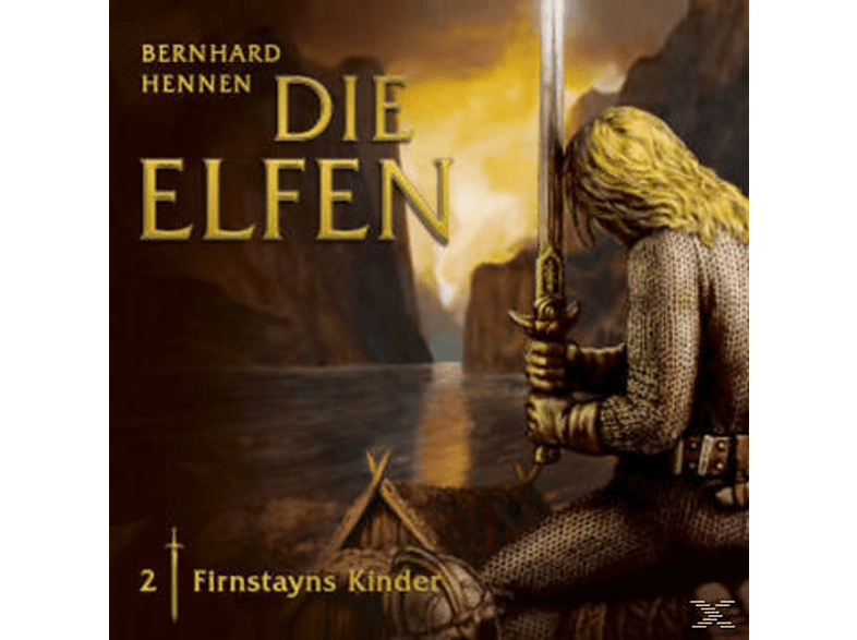 Die Elfen 02: Firnstayns Kinder - (CD)