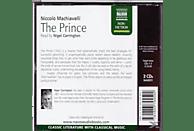 Nigel Carrington - The Prince - (CD)