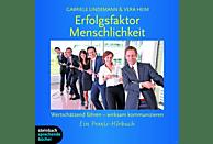 Erfolgsfaktor Menschlichkeit - (CD)