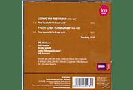 VARIOUS - Piano Concerto No.4 - Piano Concerto No.2 [CD]