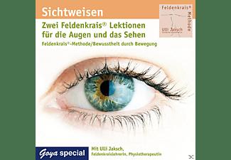 Sichtweisen  - (CD)