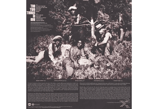 The Two Things In One - Together Forever-Music City Sessions  - (Vinyl)