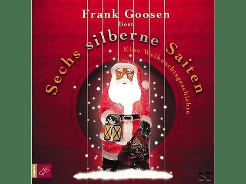 Sechs silberne Saiten - (CD)