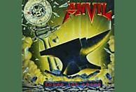 Anvil - Pound For Pound-Rerelease [Vinyl]
