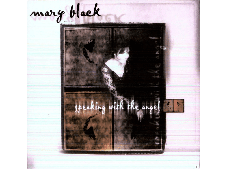 Mary Black - SPEAKING WITH THE ANGEL [Vinyl]