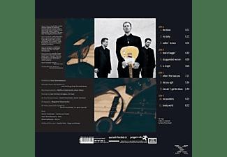 Henrik Freischlader B, Henrik Freischlader Band - The Blues  - (Vinyl)