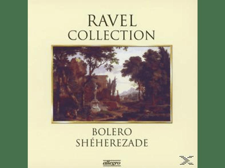 Radio Symphony Orchestra Bratislava - Ravel Collection [CD]