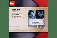 Elisabeth Schwarzkopf, Fischer Edwin - Schubert: Lieder [CD]