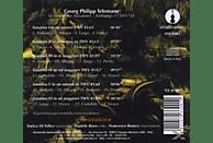 L'apotheose - 6 Nouvelles Sonatines [CD]