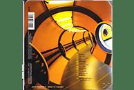 Jens Buchert - Aeon In Motion [CD]