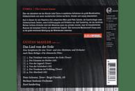 Peter Schreier, Birgit Finnilä, Berliner Sinfonie-orchester - Das Lied Von Der Erde (Kulturspiegel-Edition) [CD]