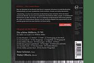 Peter Schreier, Walter Olbertz - Die Schöne Müllerin (Kulturspiegel-Edition) [CD]