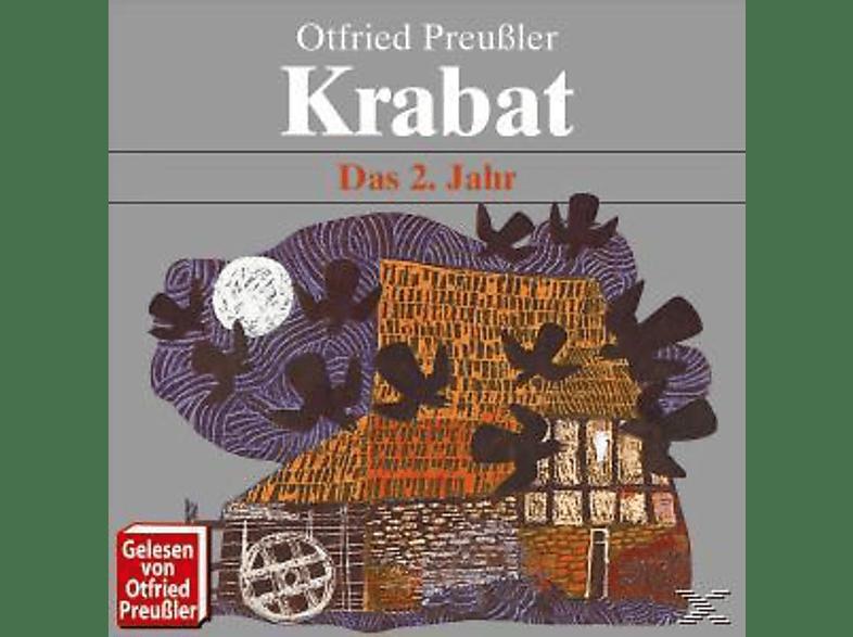 KRABAT - DAS 2. JAHR - (CD)