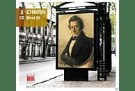 VARIOUS - Best Of Chopin [CD]