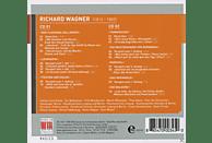 VARIOUS - Best Of Wagner [CD]
