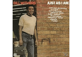 Bill Withers - Just As I Am  - (Vinyl)