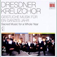 VARIOUS - Geistliche Musik Für Ein Ganzes Jahr [CD]