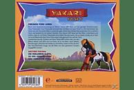 Yakari 05: Freunde Fürs Leben - (CD)