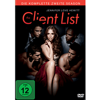 The Client List - Staffel 2 [DVD]