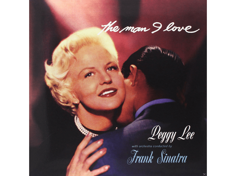 Peggy Lee, Frank Sinatra - MAN I LOVE (HQ) [CD]