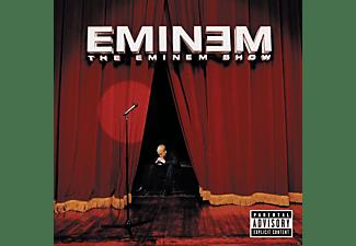 Eminem - The Eminem Show (Explicit Version - Ltd. Edt.)  - (Vinyl)