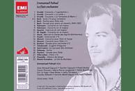 Emmanuel Pahud, VARIOUS - La Flute Enchantee [CD]