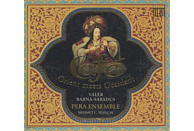 Pera Ensemble - Café - Orient Meets Okzident [CD]