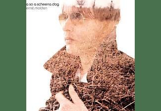 Ernst Molden - A So A Scheena Dog  - (LP + Bonus-CD)