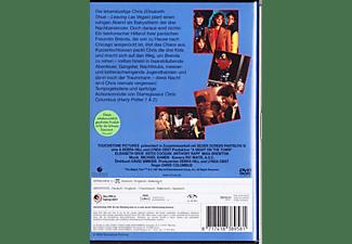 Die Nacht der Abenteuer DVD