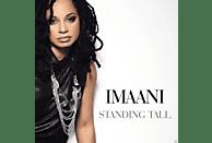 Imaani - Standing Tall [CD]