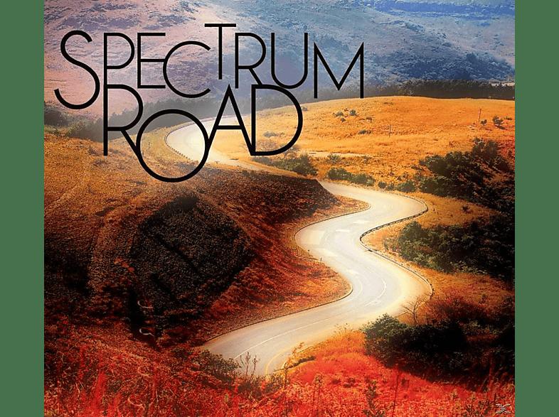 Spectrum Road - Spectrum Road [Vinyl]