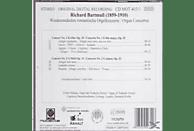 Dominik Kiefer, Barockorch. Capriccio, Meldau Ulrich - Orgelkonzerte 1 & 2 [CD]