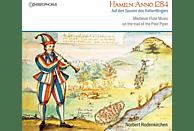 Norbert Rodenkirchen - Hameln Anno 1284 - Der Rattenfänger von Hameln [CD]