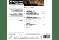 Exaudi - Passion Texts [CD]