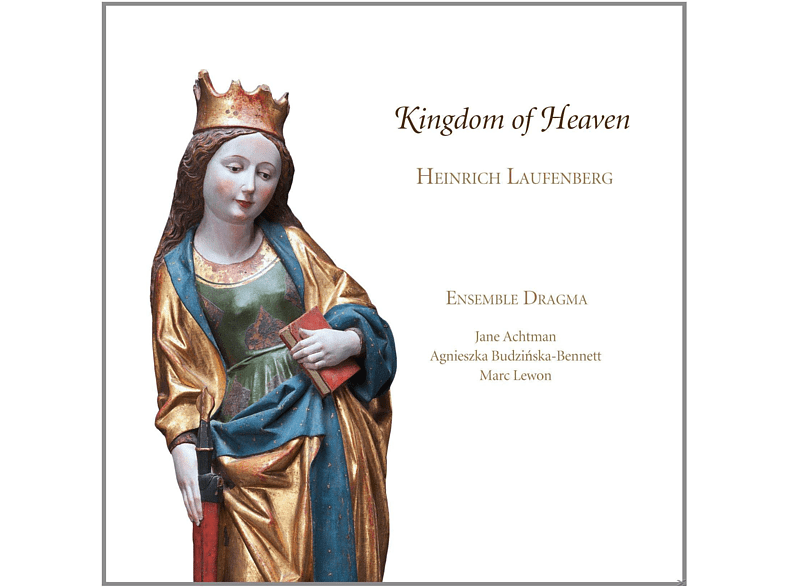 Ensemble Dragma - Kingdom Of Heaven [CD]