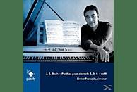 Procopio Bruno - Partiten für Cembalo [CD]