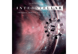 Hans Zimmer - Interstellar OST [CD]