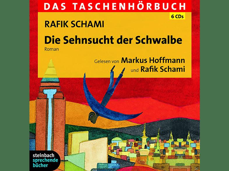 Die Sehnsucht der Schwalbe - Das Taschenhörbuch - (CD)