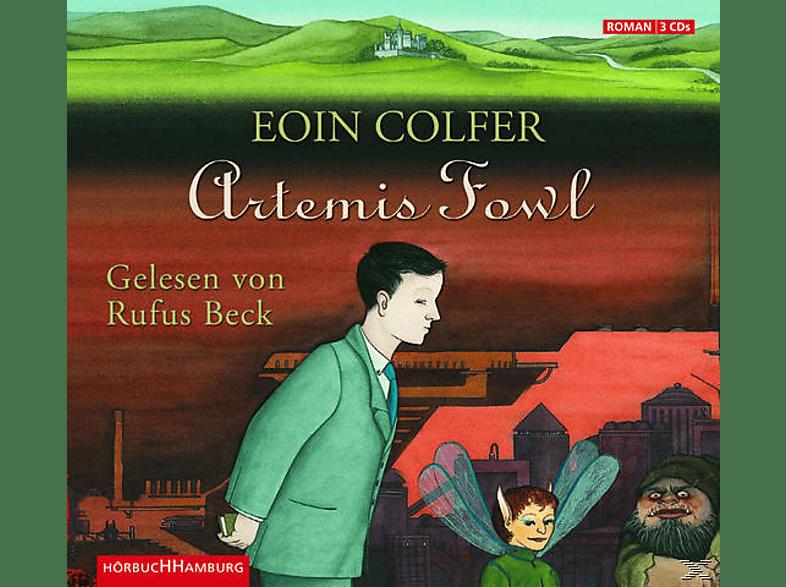 Artemis Fowl - (CD)