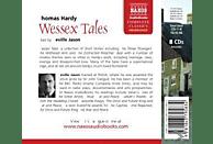 Neville Jason - Wessex Tales - (CD)