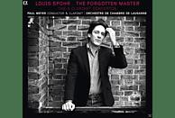 Orchestre De Chambre De Lausanne - Die Klarinettenkonzerte [CD]