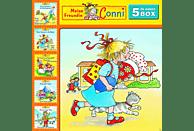 Conni - Conni - Hörspielbox Vol. 1 (5 Alben) - (CD)