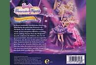 Barbie - Die Prinzessin & Der Popstar - (CD)